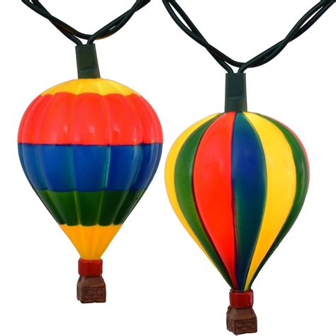 String Balloon - air balloon novelty string lights