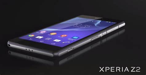 Dus Sony Experia Z2 sony xperia z2 notebookcheck net external reviews