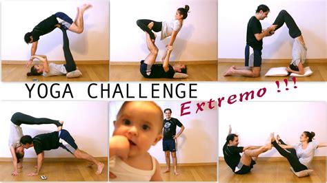 imagenes de yoga challenge yoga challenge extremo ca 237 das risas bromas