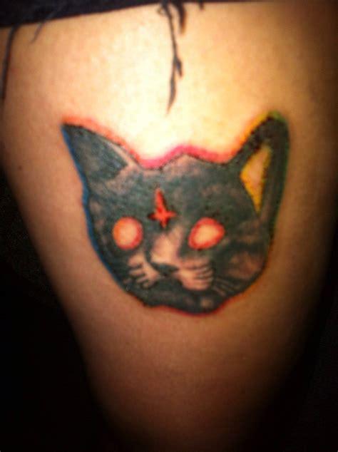 tyler the creator tattoo meaning my golfwang tattoo ofwgkta