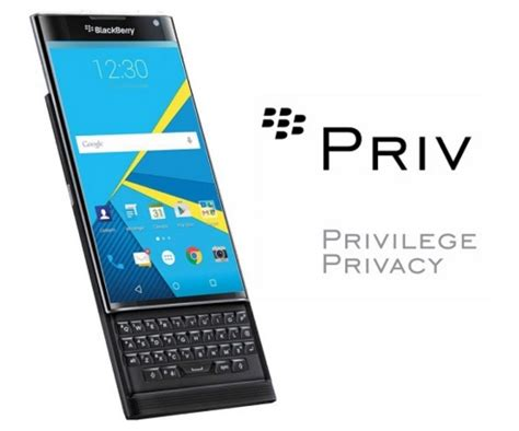 new blackberry phones 2016 blackberry to bring android 6 0 marshmallow update to priv