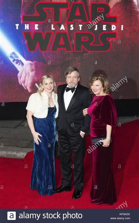 chelsea hamill mark hamill his daughter chelsea hamill and his wife