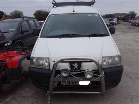 michael madden car breakers kilkenny 2004 peugeot expert 1