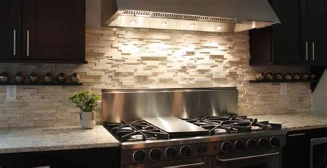 trends in kitchen backsplashes pictures of stone backsplashes for kitchens mission