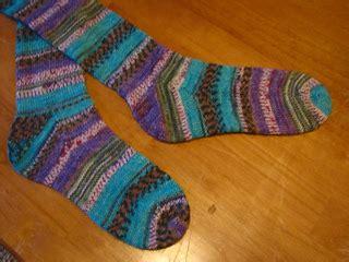 toe up socks pattern magic loop ravelry beginner toe up socks for magic loop pattern by
