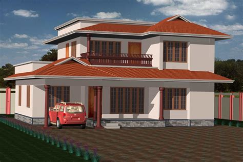Kerala Home Design And Elevations Low Cost House In Kerala With Plan Photos 991 Sq Ft Khp