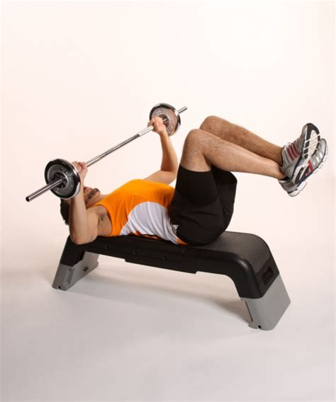 bench press lower back bench press with barbell ibodz personal trainer