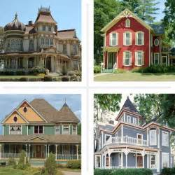 paint color ideas for ornate victorian era houses paint