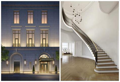 740 Park Avenue Floor Plans revealed interior renderings for robert a m stern