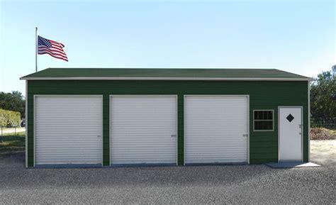 Metal Garage Door Prices Best 25 Metal Garage Buildings Ideas On