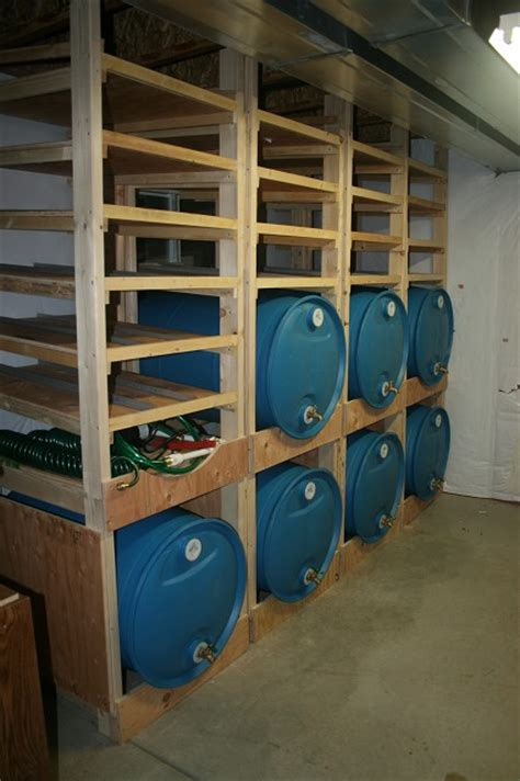 Water Storage Rack Plans The Result