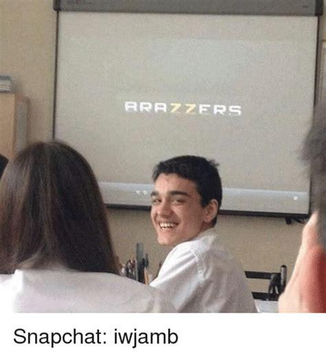 rrazzers snapchat iwjamb snapchat meme  sizzle