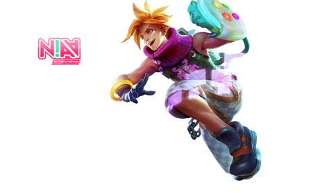 imagenes png league of legends arcade ezreal render league of legends by aliceemad on