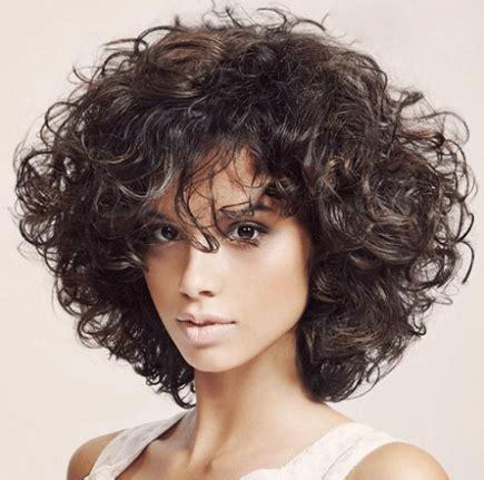 medium haircuts for naturally wavy hair 31 naturally medium length curly hairstyles