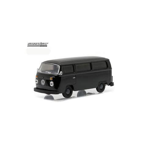 greenlight black bandit series 14 1978 volkswagen type 2
