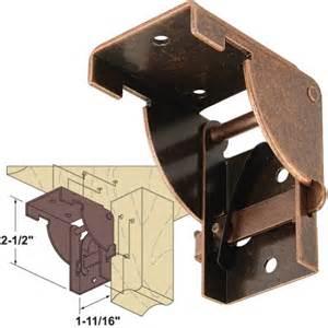 Folding Table Legs Hardware Platte River 937418 Hardware Table Folding Table Hardware Folding Wooden Leg Fitting 1 Pair