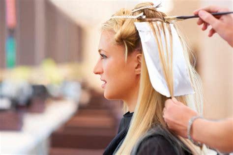 winthrop hair salons specializing in color puis je colorer mes cheveux pendant la grossesse