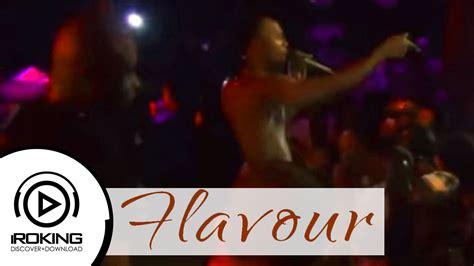 ashawo official flavour ashawo remix live in zurich switzerland