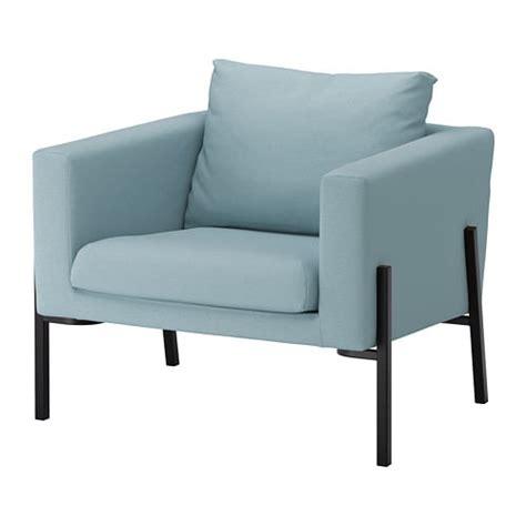 fauteuil ikea zwart koarp fauteuil orrsta lichtblauw zwart ikea