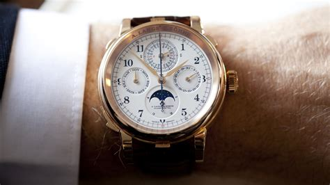 10 most expensive watches in the world wardrobes