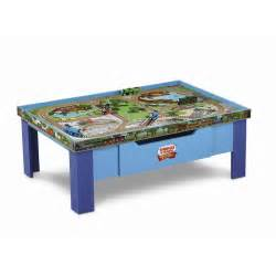 Small Train Table by Thomas Wooden Railway Train Table The Boy Pinterest