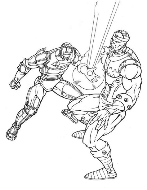 ironman coloring page pdf iron man coloring pages coloring home