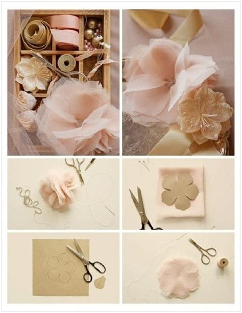 How To Make Flower Out Of Paper - how to make paper flower 183 an origami flower 183 home diy