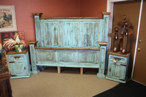 Southwestern Bedroom Furniture Western Decor Rustic Tables Southwestern Furniture Agave Ranch Agave Ranch For The
