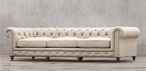 kensington couch restoration hardware kensington sofa future home pinterest