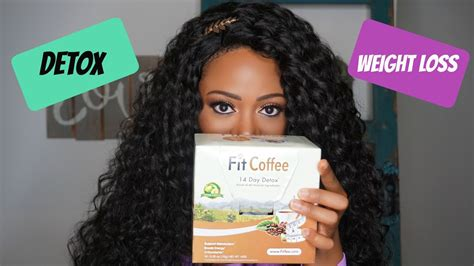 Fit Coffee 14 Day Detox Reviews by 14 Day Detox Fit Coffee Review