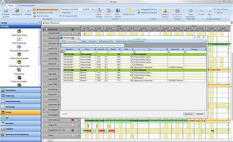 room planning software control room fine tuning software electronic planning panel