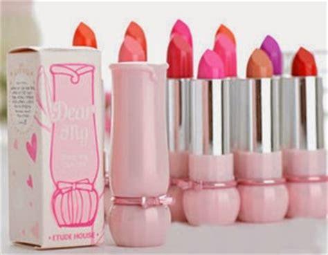 Harga Lipgloss Etude House jual etude house blooming lipstick korea cm