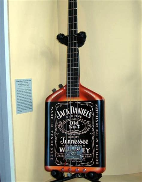 jack anthony daniels jack daniel s bass at the rnr hall of fame photo gallery
