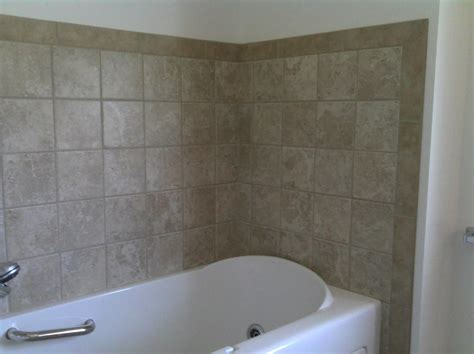 Bathroom Tile With Bullnose Tile Shower Walls With Bullnose Border Grimm S Home