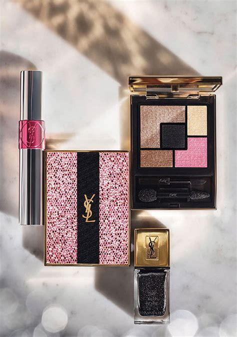 Make Up Ysl yves laurent 2015 makeup tips makeup guides geniusbeauty