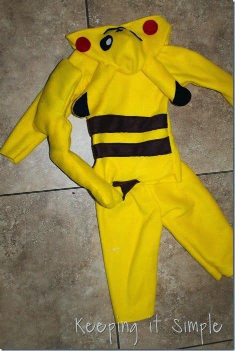 Pikachu Sweater Army best 25 pikachu costume ideas on logan