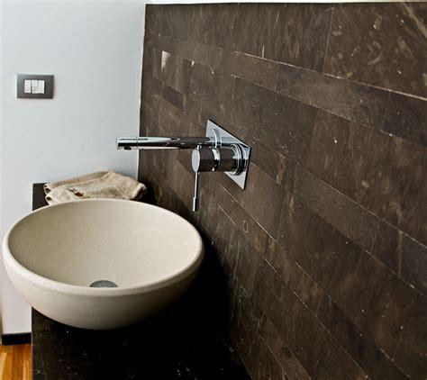 bagni con rivestimento in pietra cucina con rivestimento in pietra ristrutturare la