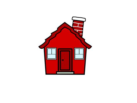Haus Clipart by Clipart House