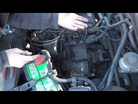 honda fit engine light blinking  decoratingspecialcom
