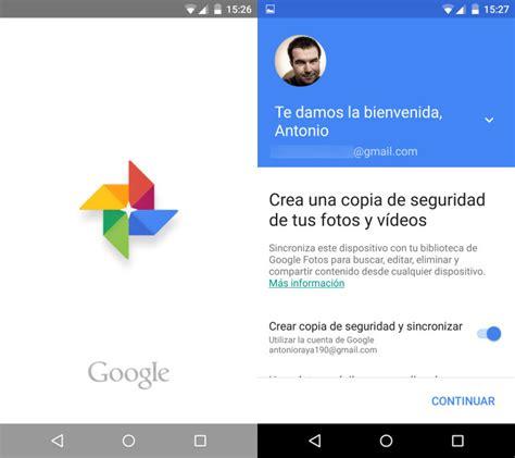 guardar imagenes google android as 237 puedes guardar fotos de forma ilimitada en la nube