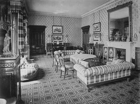 Room Balmoral paintings the drawing room balmoral castle 1873