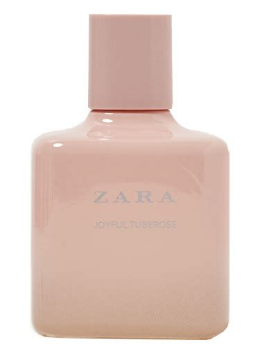 Parfum Zara Joyful Tuberose joyful tuberose zara perfume a new fragrance for 2016