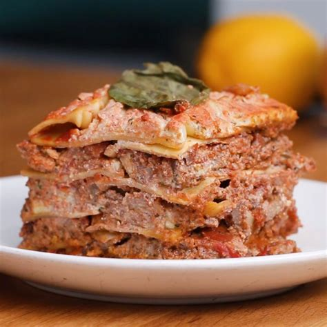 A Cozy Kitchen Lasagna For Two best 25 vegan lasagna recipe ideas on free