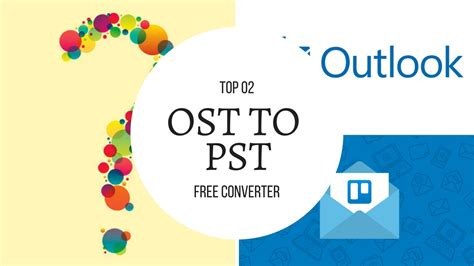 best converter review which are the best free ost to pst converter a review guide