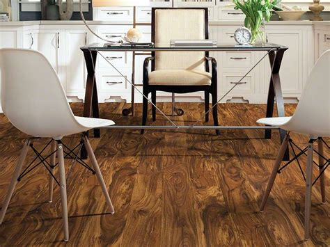 shaw resilient vinyl plank flooring reviews