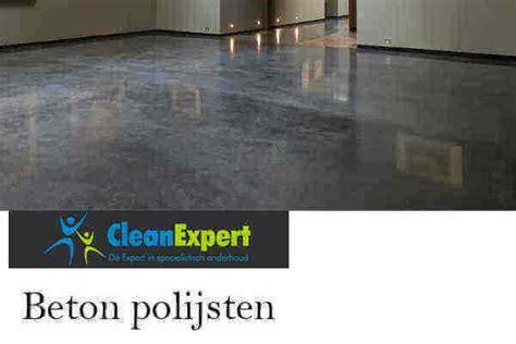 Polijsten Van Beton beton polijsten betonnen vloer polijsten