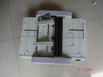 Paper Folding And Stapling Machine - stapling folding stapler buy stapling folding product