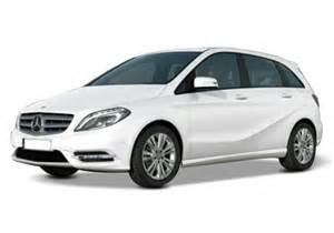 Mercedes B Class White Mercedes B Class Pictures See Interior Exterior