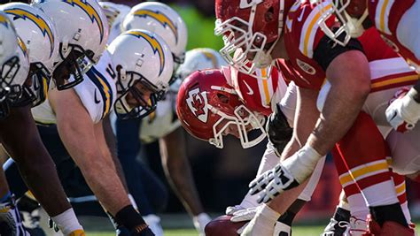 chargers vs chiefs chiefs vs chargers 12 stats to