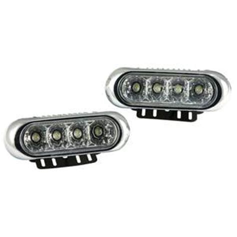 deckenle led alpena exterior lighting west marine